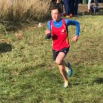 Jack Pemberton, 4th U13 Boys