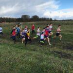 U13 Boys Race