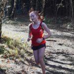 Abigail Davis - Woodhall Spa